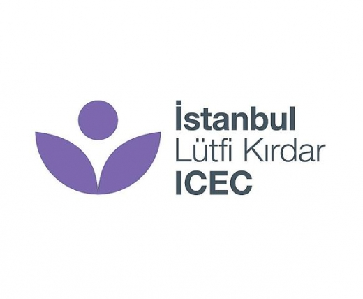 Istanbul Lutfi Kirdar Convention and Exhibition Center ICEC