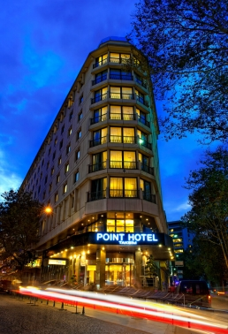 Point Hotel Taksem 5*